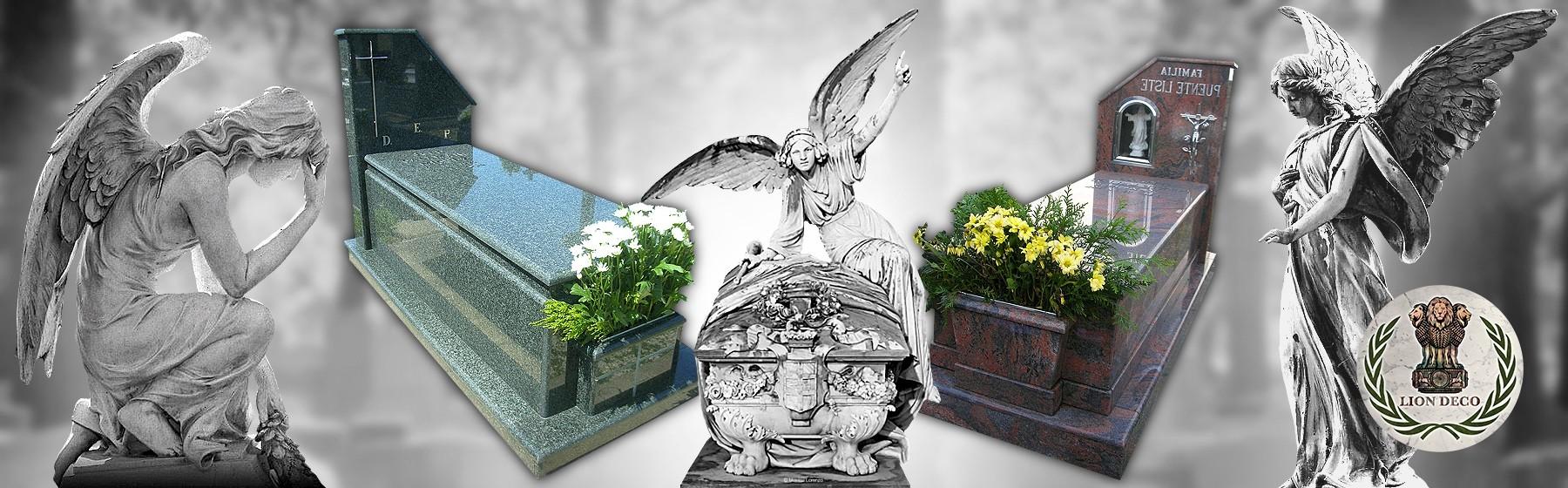16. Arte Sacro y Funerario